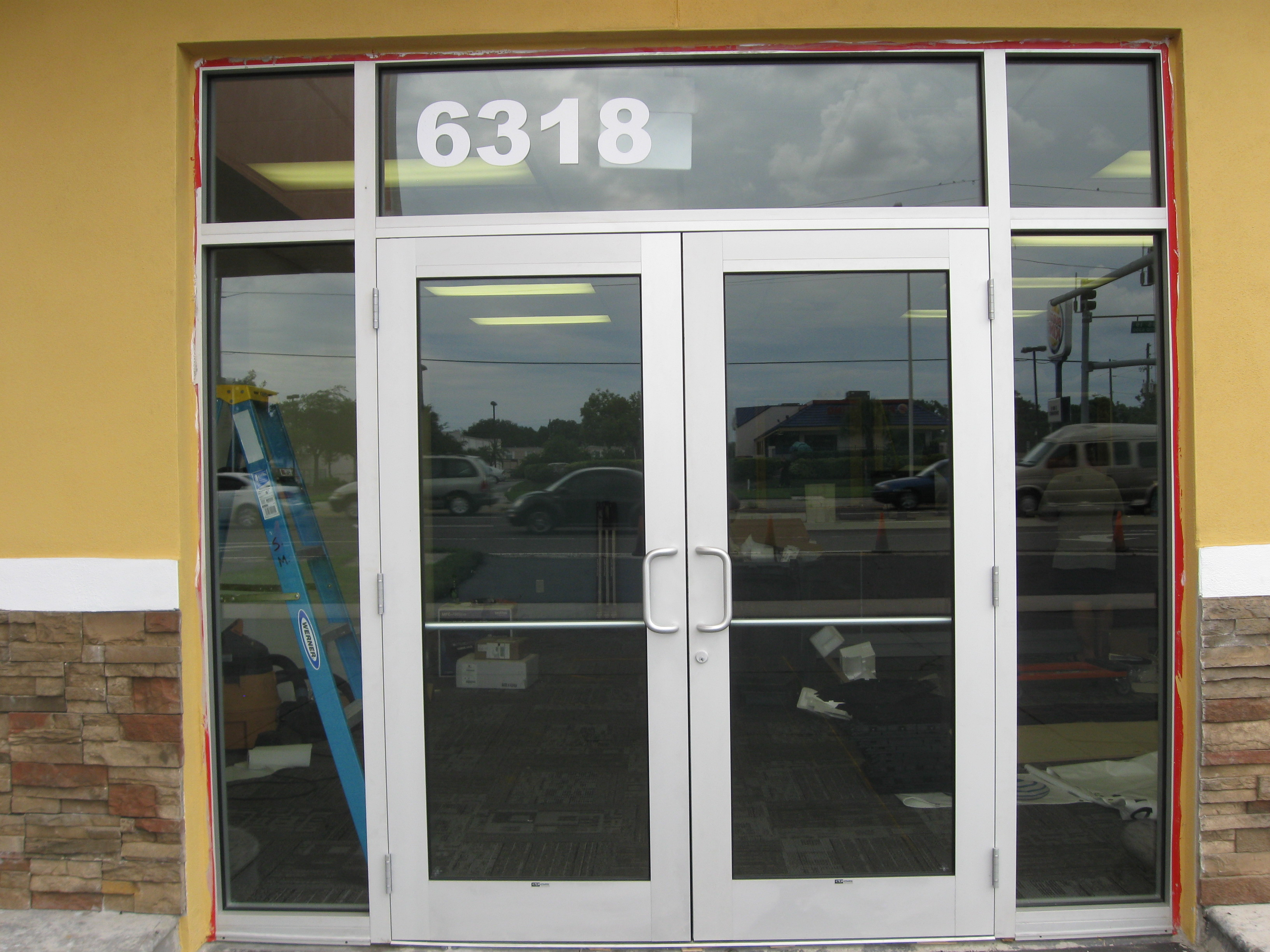Glass Door Store : Gulfside glass and mirror tarpon springs florida